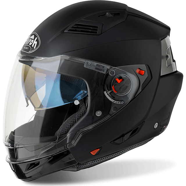 Casco moto turismo AIROH S5